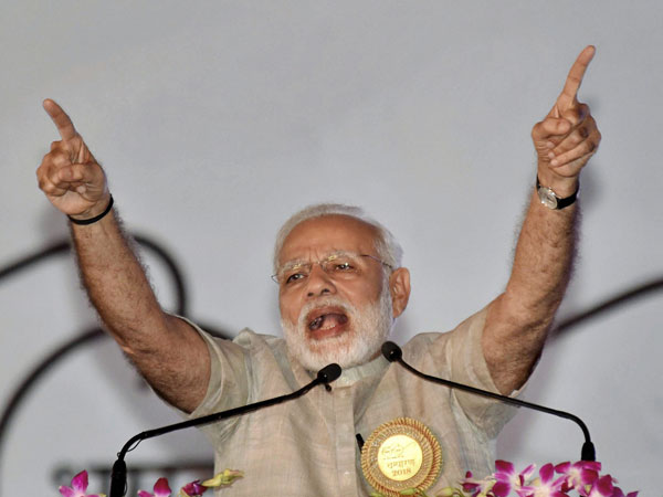 PM Modi unlikely to contest from Vadodra