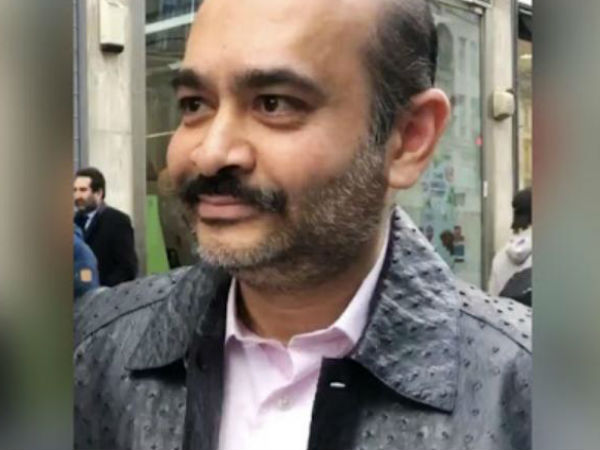 Nirav Modi's bail rejected for the third time