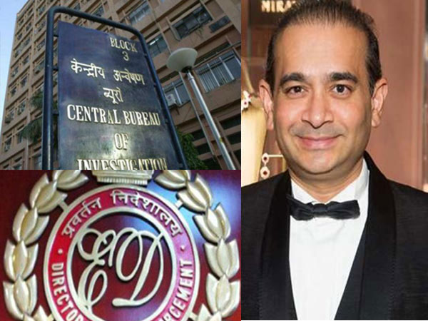 Before Nirav Modi's arrest, how ED, CBI worked behind the scene
