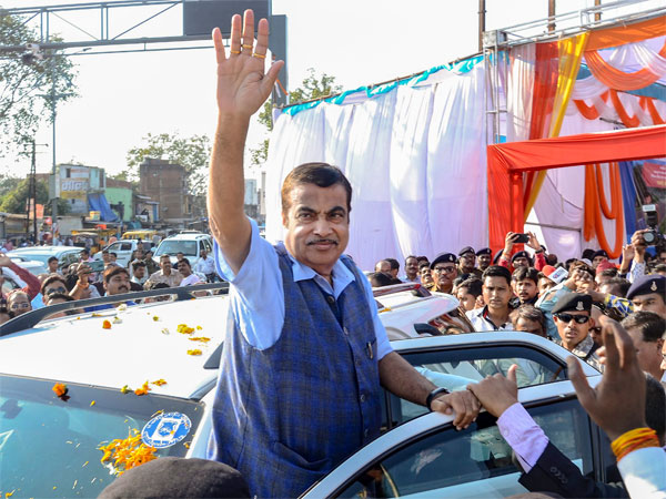 BJP workers hit the ground in Nagpur as Gadkari readies for electoral battle