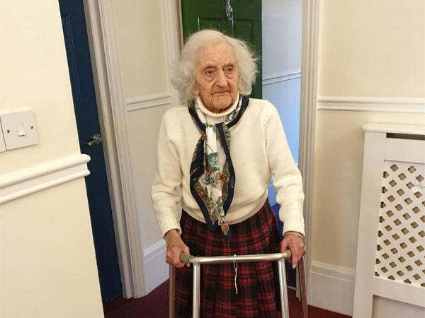 UK shocker: 102-year-old woman asked to find new home within hours