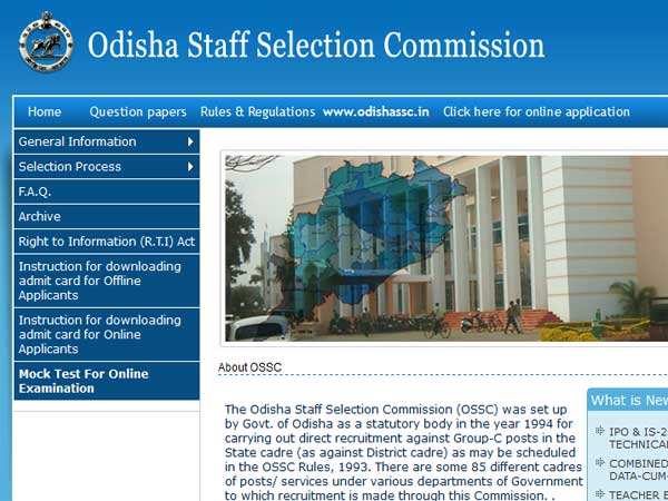 Odisha govt jobs: OSSC jobs opening announced, 878 vacancies of AYUSH Assistants; How to apply?