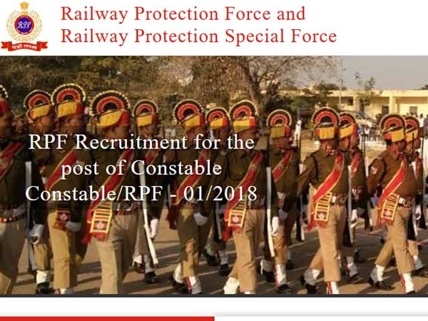 RPF Constable results 2019 to be out soon, check shortlisted list