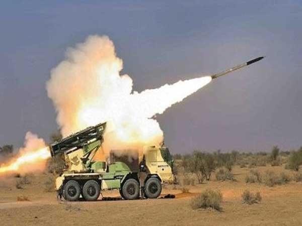 Pinaka guided rockets successfully test fired; All you need to know about this deadly weapon system