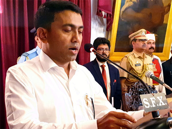 After hectic parleys, how Pramod Sawant was chosen as Goa CM