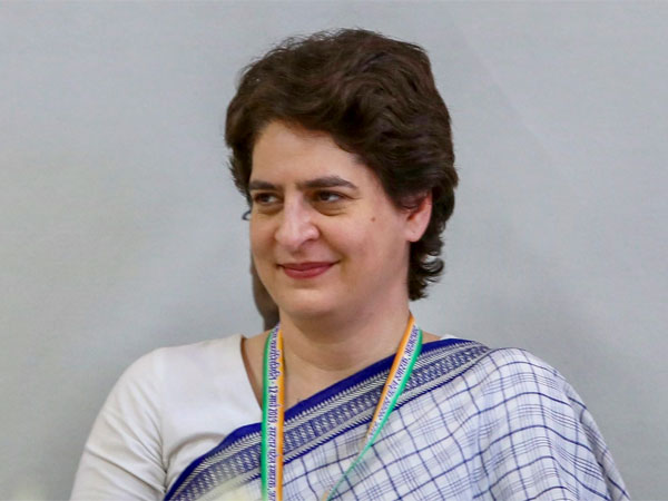 Priyanka promises to transform politics of Uttar Pradesh