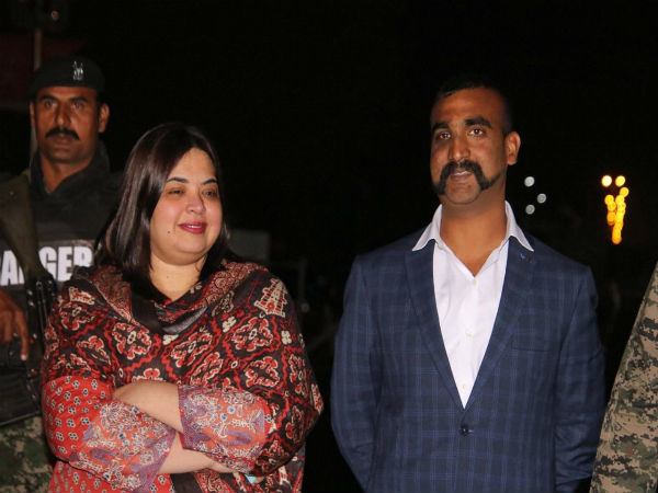 Pakistan withholds Abhinandans possessions including pistol but returns his ring, watch, specs