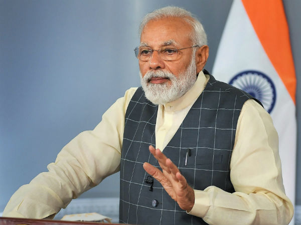 Prime Minister Narendra Modi. File photo
