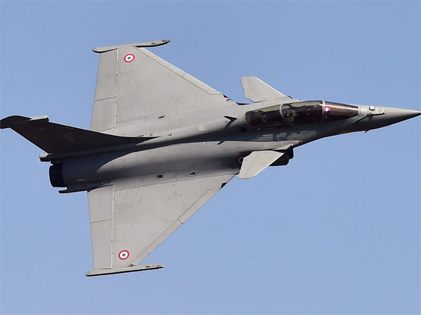 Rafale deal: Centre faces tough questions from Supreme Court