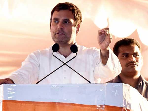 Amethi is 'karmabhoomi,' but Rahul readies for Wayanad contest as well