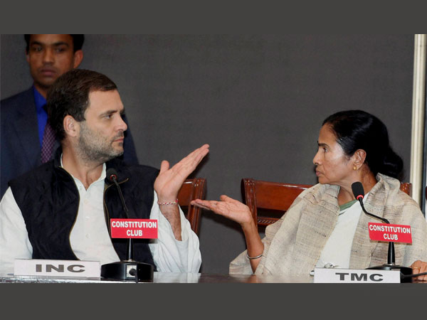 Rahul Gandhi attacks Mamata: The high command's Bengal dilemma