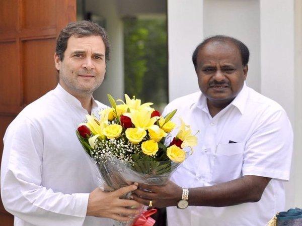 Why Congress-JDS will help BJP in Karnataka?