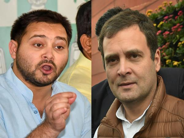 Rift in Bihar Mahagathbandhan over seat sharing