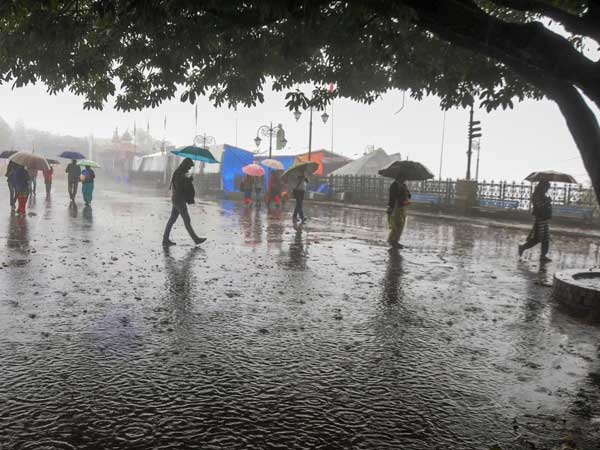 Kolkata to witness thundershowers, lightning in next 24 hours