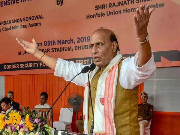 Why the Lucknow battle may not be a cake-walk for Rajnath Singh