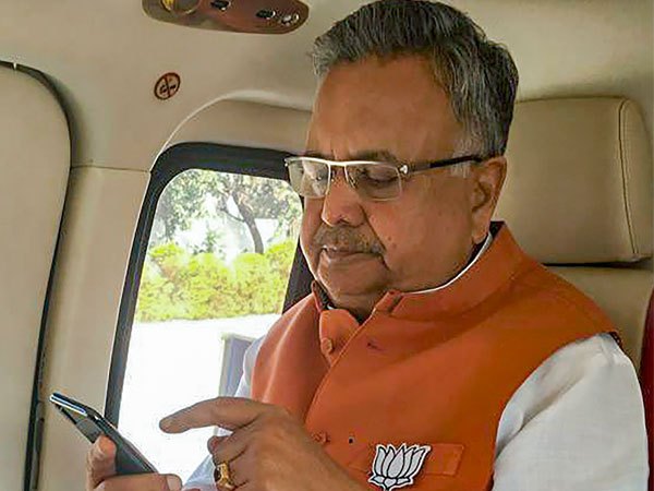 Hospital run by Raman Singh's son-in-law raided