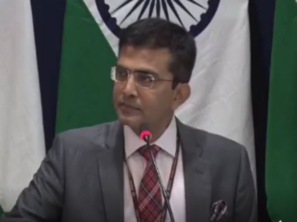 Pakistan has failed to take any action against JeM, other terrorist groups, says MEA
