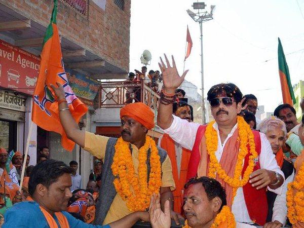 Lok Sabha Elections: BJP ropes in Bhojpuri actors to woo voters