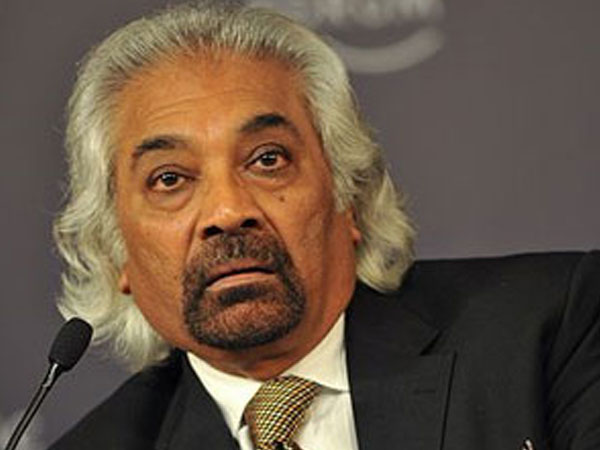 Nirav Modi's arrest is an event: Sam Pitroda