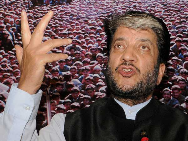 Separatist Shabir Shah used JeM terrorist to collect money handed out by Pakistan