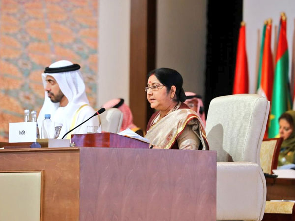 Highlights: MEA Sushma Swarajs speech at OIC conclave