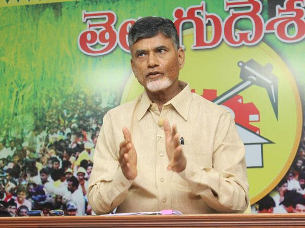 LS elections 2019: In the desertions, the TDP sees a silver lining