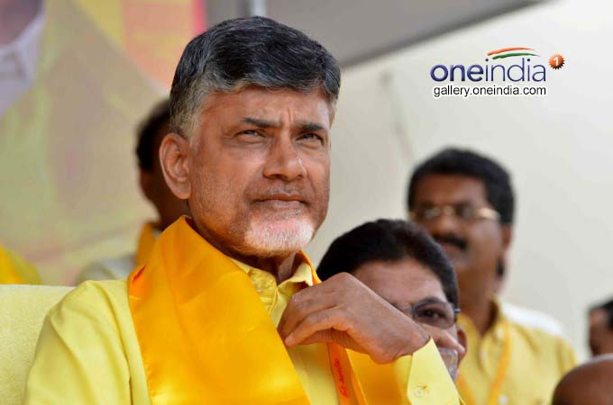 TDP names 25 candidates for LS polls, third list for assembly elections