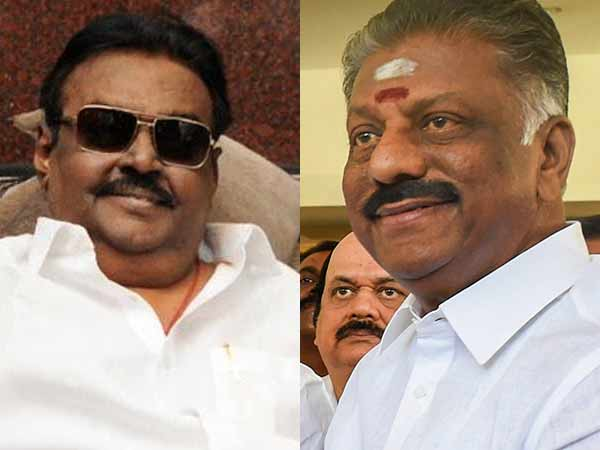 Suspense ends, DMDK finalises poll deal with AIADMK