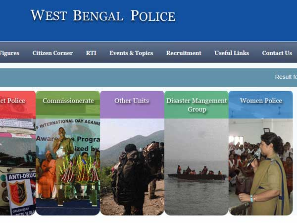 West Bengal Police recruitment 2019: Now apply for 3,000 Excise Constable posts