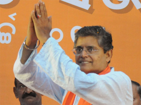 Baijayant Panda to test waters from Kendrapara, this time on a BJP ticket