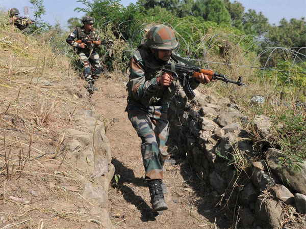 Army jawan martyred in ceasefire violation by Pakistan in Sundarbani sector