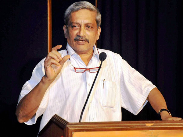 Flashback: When a witty Parrikar attacked opponents at Bengaluru event during 2014 LS election