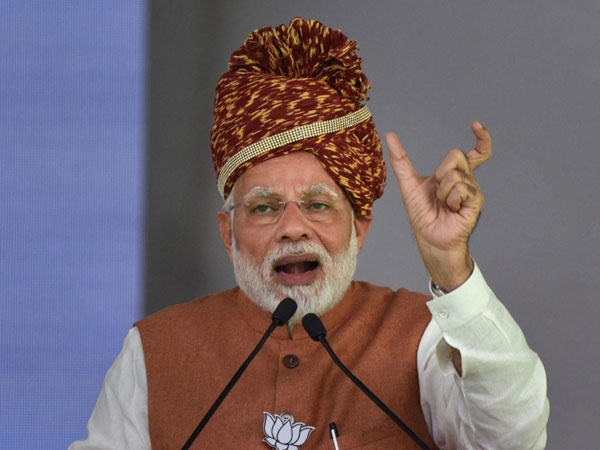 PM Modi launches 'One Nation-One Card' in Ahmedabad