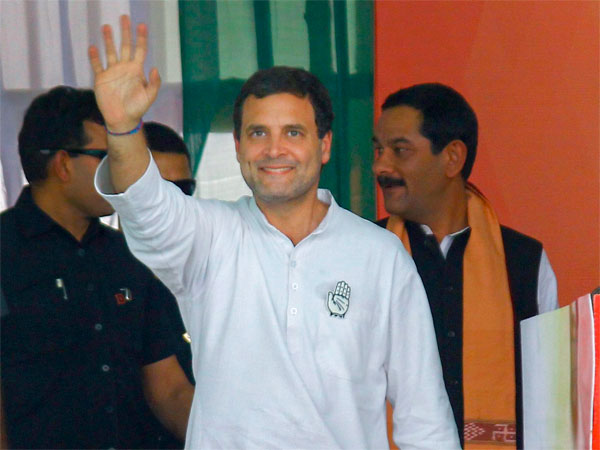 Lok Sabha polls: Congress releases 6th list of 9 candidates; 2 from Kerala, 7 from Maharashtra