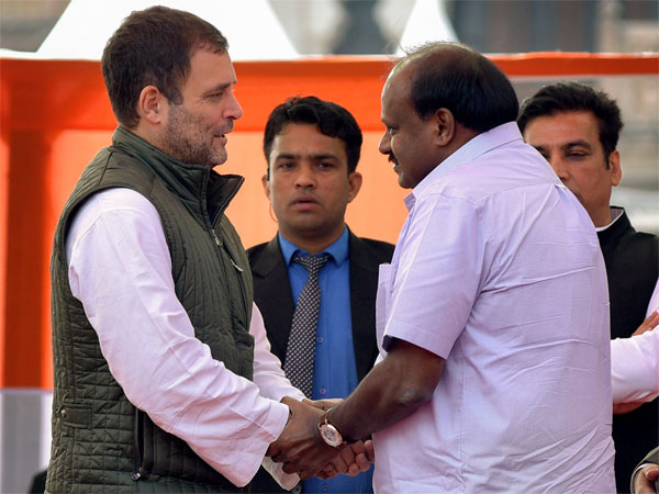 JD(S) returns Bangalore North to ally Congress