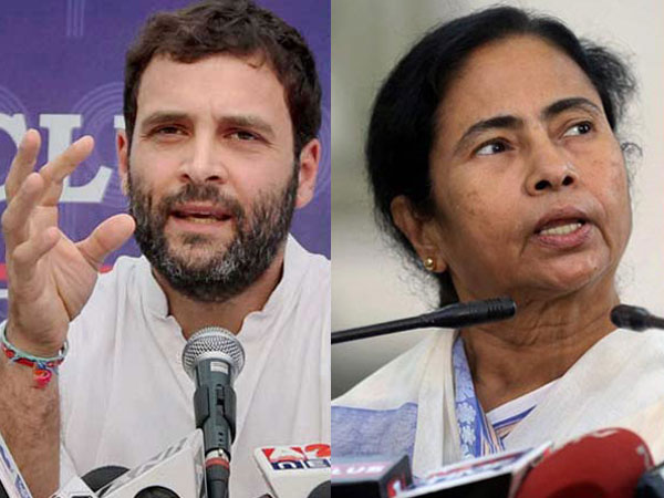 Mamata only gives long speeches, has done nothing for Bengal: Rahul Gandhi