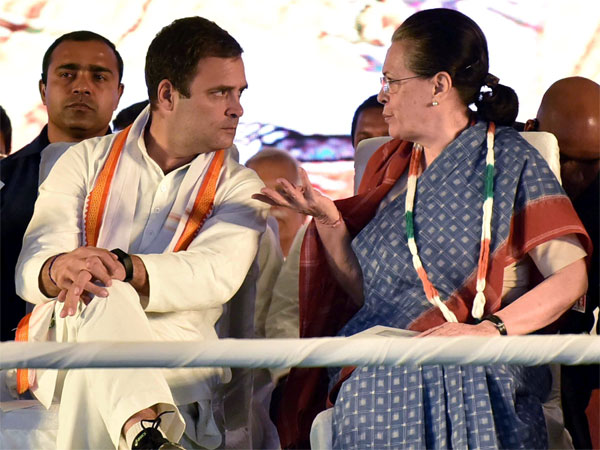 Sonia camp leaders not happy with Team Rahul's alliance strategy