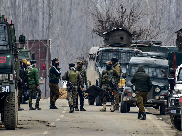 Security forces bust JeM module in J&K