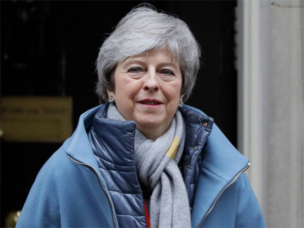 'Deeply regret': Theresa May fails to apologise again for Jallianwala Bagh
