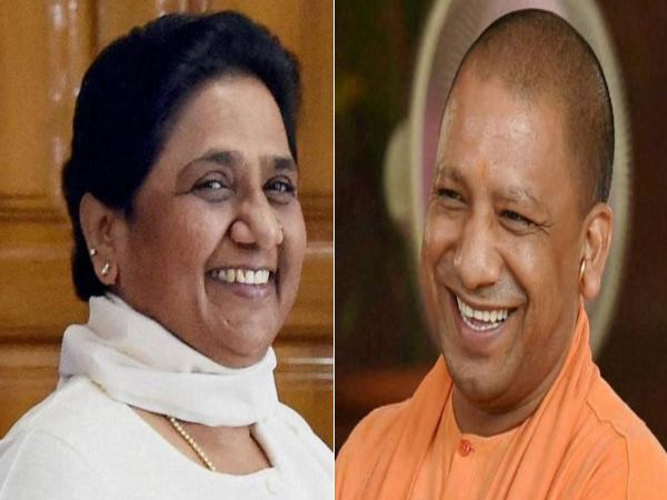 Adityanath, Mayawati respond to EC notice on model code violation