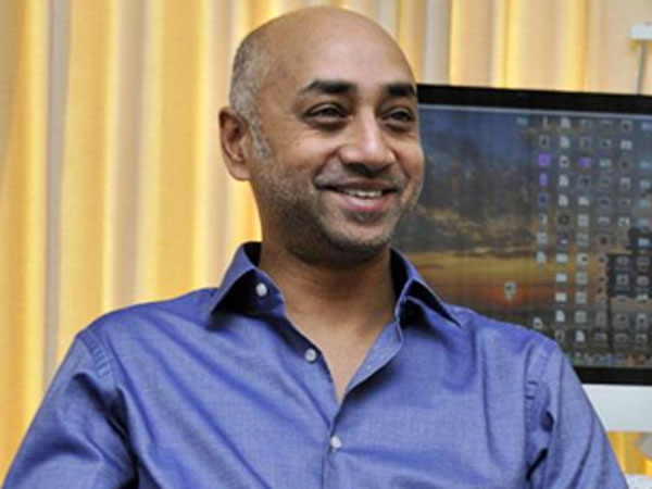 Why are raids being conducted only on TDP leaders, says Guntur MP Jayadev Galla