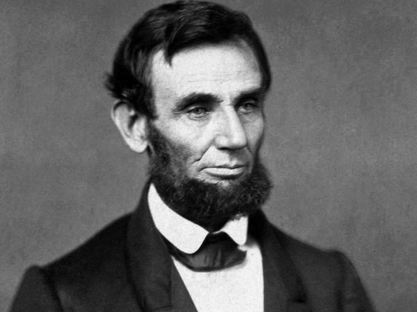 This day that year: One of the greatest US president's Abraham Lincoln was shot dead in 1865