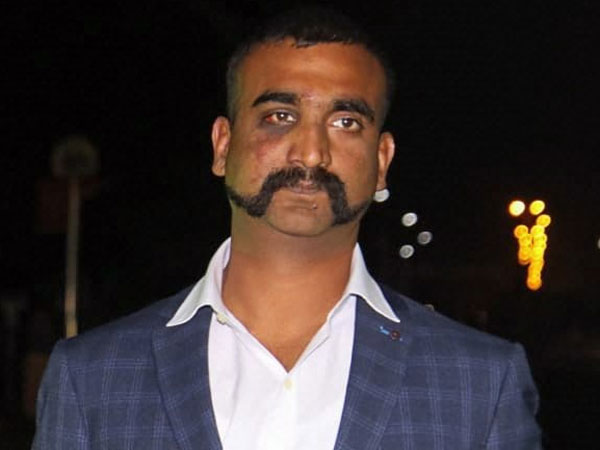 IAF pilot Abhinandan Varthaman to move out of Srinagar amid security concerns