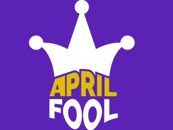 Why is April 1 called April fools' day?