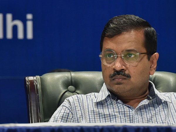 Arvind Kejriwal to release party manifesto today