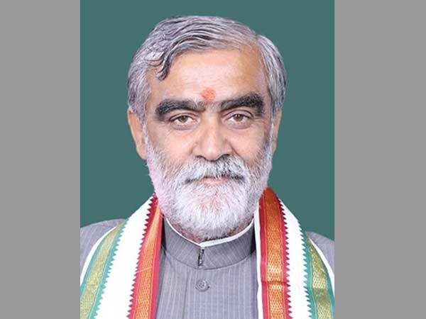 Union Minister Ashwini Kumar Choubey granted bail