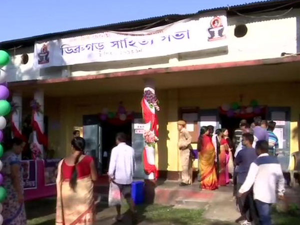 Lok Sabha Election 2019 Phase-1 Polling LIVE: 21 and 8 % polling in Nagaland, Uttarakhand till 9 am
