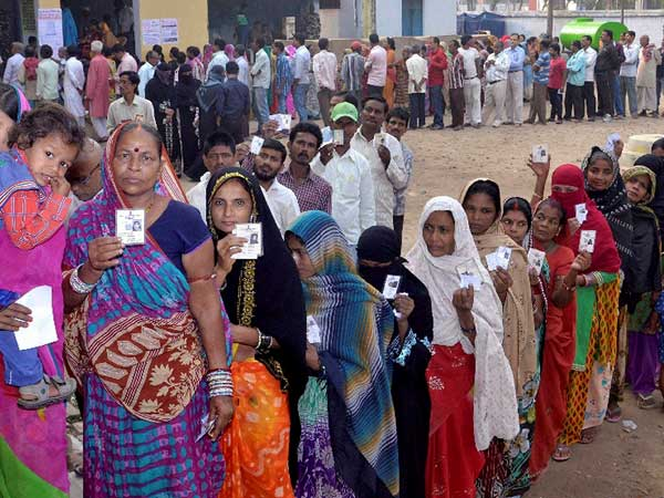 Bihar voter feels government failed in providing electricity