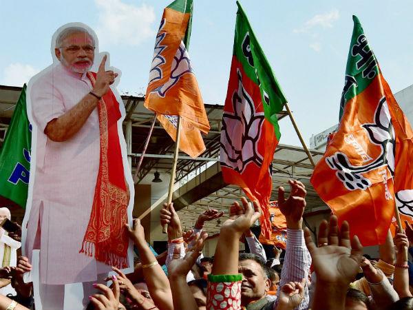 Lok Sabha Election 2019: Can BJP reverse 2018 election losses in Chhattisgarh