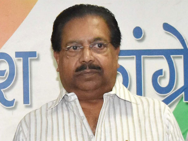 File photo of PC Chacko